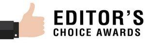 Solar Builder Editors Choice Award