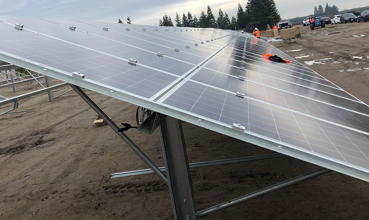 Cal Solar Omco Solar