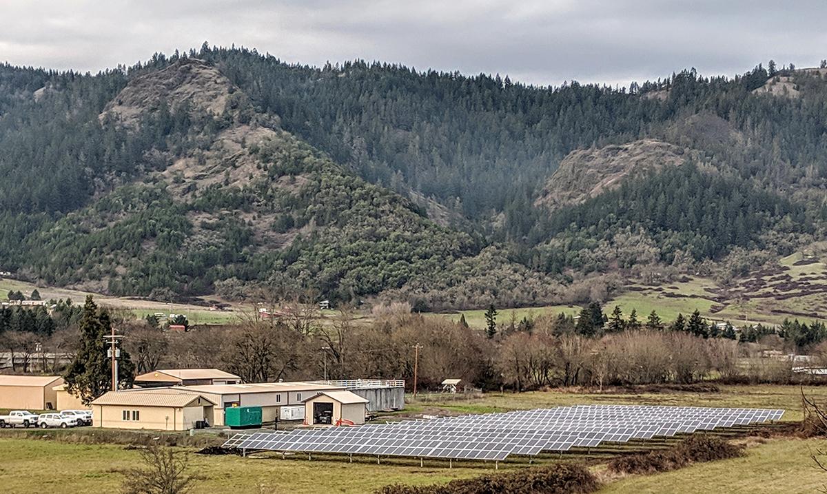 energy-wise solar racking