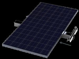 universal module for tracker