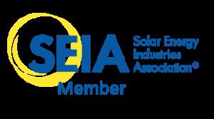 SEIA membership logo