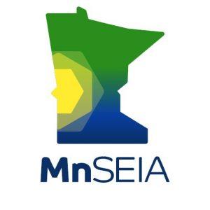 MnSEIA membership logo