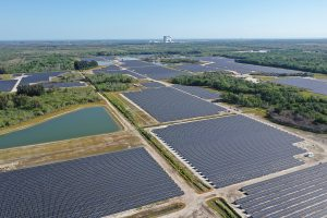 OMCO Solar and Entegrity Energy Partnership